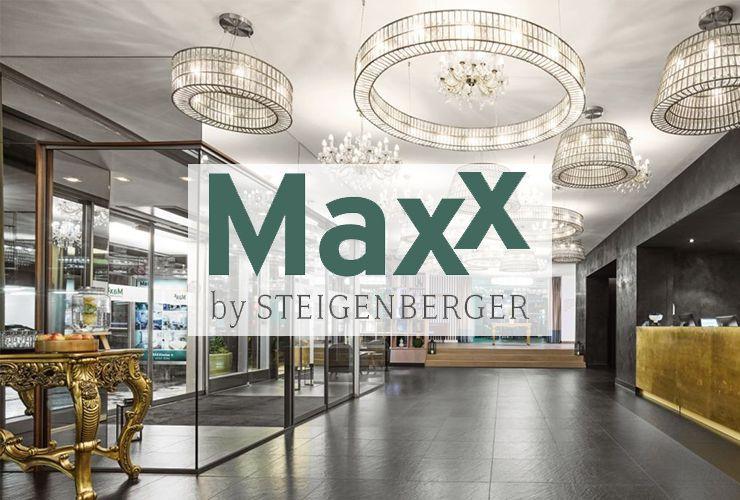 MAXX STEIGENBERGER