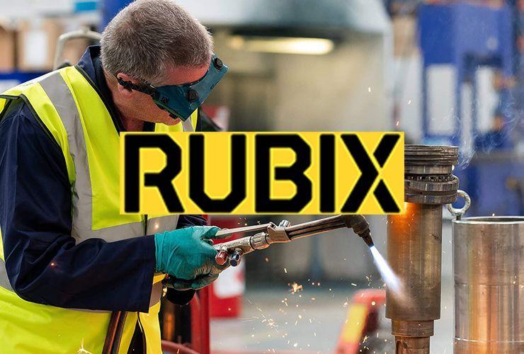 Rubix Ab