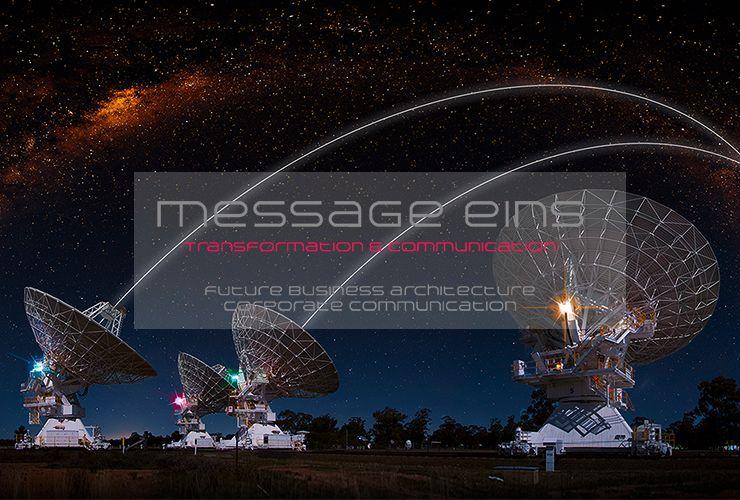 Message Eins 1