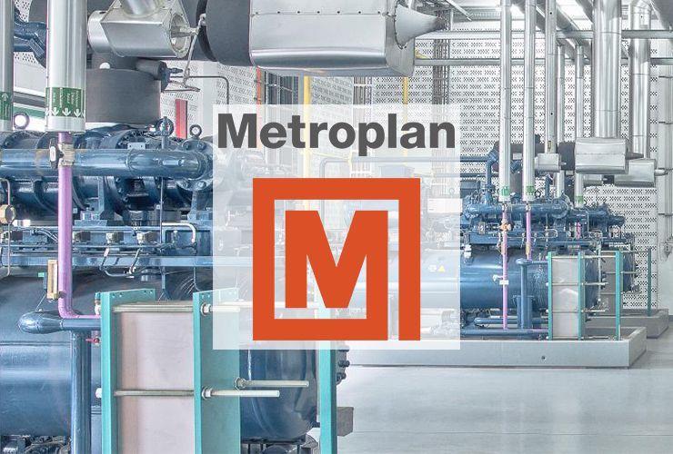 Metroplan 1